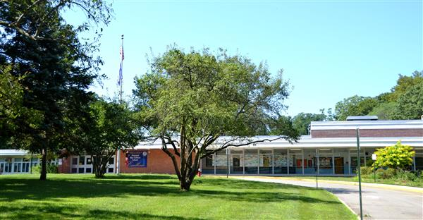 Carrie E. Tompkins Elementary School