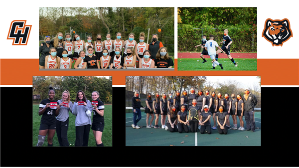 Fall Athletic Teams