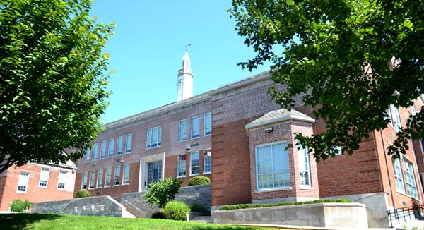 Pierre Van Cortlandt Middle School